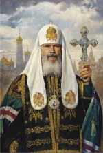 Патриарх Алексий всё