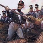 Про войну 1812 г.