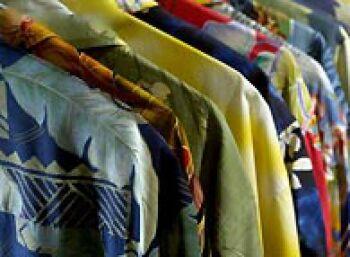 Про гавайські сорочки