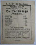 Richard Wagner «Die Meistersinger von Nürnberg»