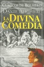 Про «Божественную комедию» Данте