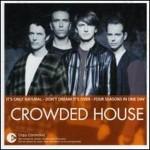 Про группу «Crowded House»