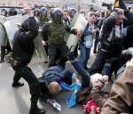 Про возможную революцию в России