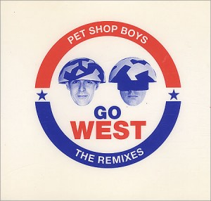 Про групу «Pet shop boys»