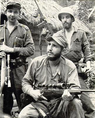 Про Фіделя Кастро