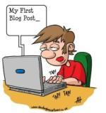 Про фотки блоггеров