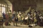 Тридцатилетняя война и Вестфальский мир