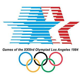 Los-Angeles-United-States-Olympics-1984-Logo