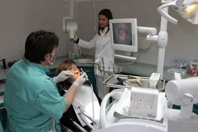 Про стоматологію