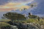 90 лет битве при Камбре