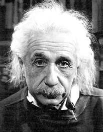 Про Ейнштейна
