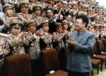 Ким Чен Ир отскочил