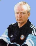 Про тренера Валерия Лобановского