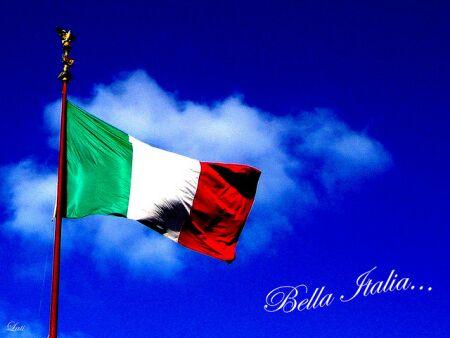 Про італійську мову