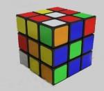 Про кубик Рубика
