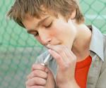 Про паління