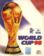 Про Чемпионат Мира 1998 года