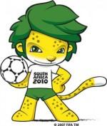 Про Чемпионат Мира 2010 года