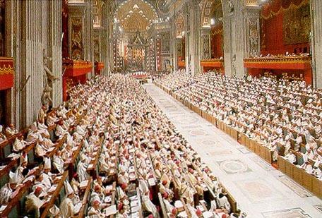 Про католицизм