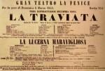 Giuseppe Verdi «La Traviata»