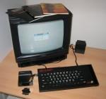 Про ZX-Spectrum