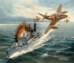 The Falkland War: part II (Фолклендская хроника: ч.II)