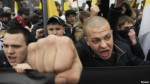 Русский марш — 2012
