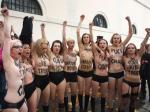 Про движение FEMEN