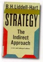 Базил Генри Лиддел Гарт «Стратегия непрямых действий»