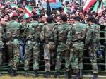 Бунт в Персии