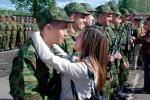 Про отмену призыва в армию на Украине