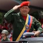 Про Уго Чавеса