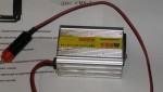 Вскрываем инвертор 12 — 220 вольт