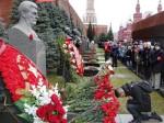 Про идею внести Сталина обратно в мавзолей