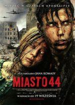 Про фильм «Город 44» («Miasto 44»)