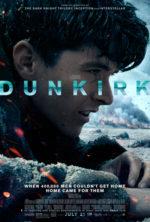 Про фильм «Дюнкерк» («Dunkirk»)