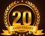 1998-2018. Двадцать лет сайту.