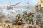 Про войну в Афганистане 1979-89 гг.