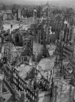 Про бомбардировку Дрездена (75 лет)