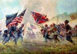 Про Американскую Гражданскую войну в фильмах