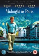 Про фильм «Полночь в Париже» («Midnight in Paris»)