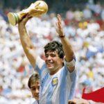 Диего Марадона всё